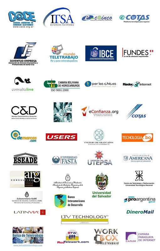 Empresas e Instituciones