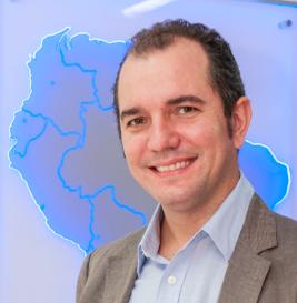 Marcos Pueyrredon reconocido experto en eCommerce y nuevas tecnologias aplicadas a los negocios en America Latina