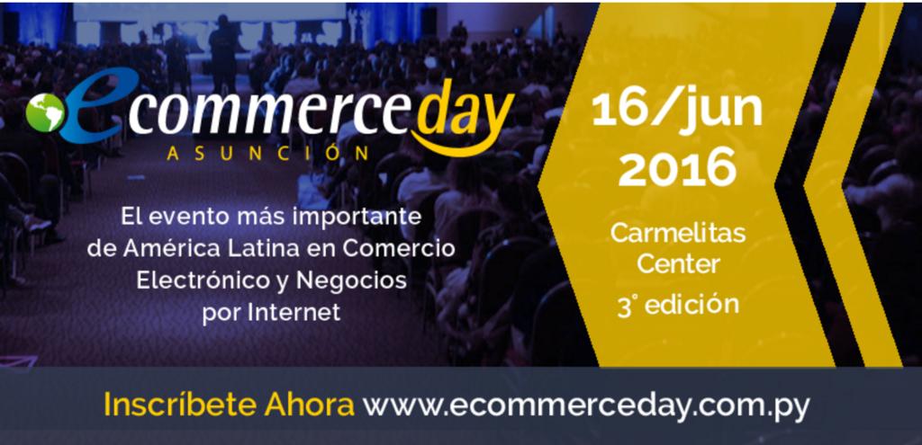 eCommerce DAY Asuncion >> Taller Plenario VTEX
