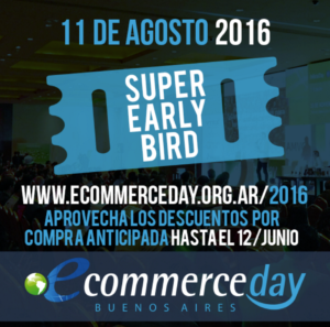 eCommerce DAY Buenos Aires 2016