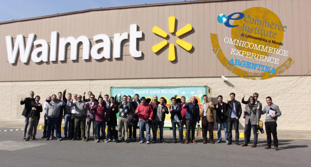 Walmart Omnicommerce Track Retail Food
