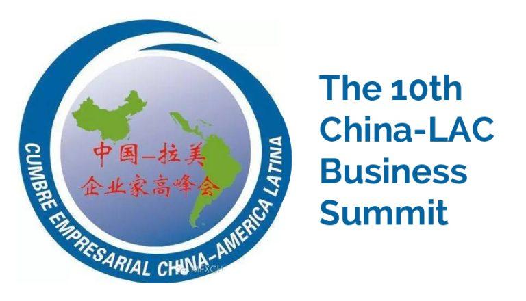 X Cumbre Empresarial China-América Latina y el Caribe