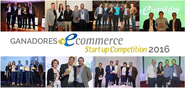 eCommerce StartUP Competititon Latam 2016