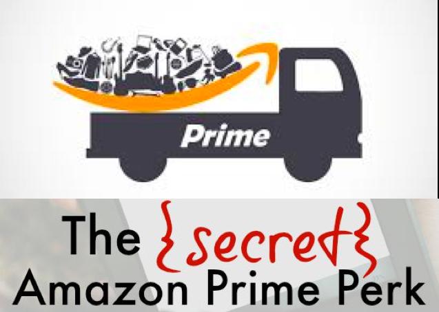 amazon prime secret