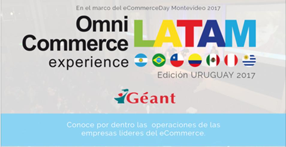 Omnicommerce Experience Uruguay 2017