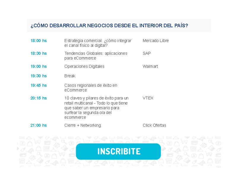 eCommerceGO Bahia Blanca 2